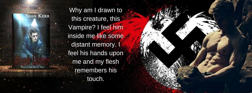 A monster saved me