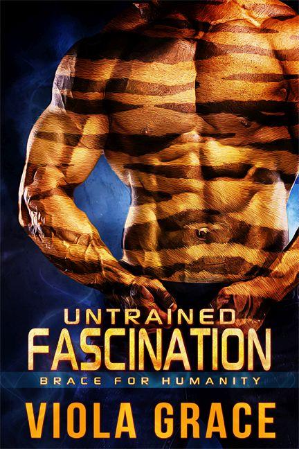 UntrainedFascination6x9