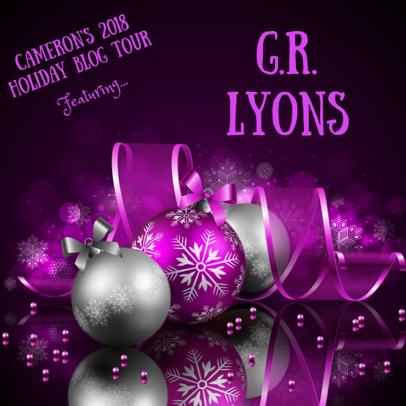 Celebrating The Holidays With G R Lyons M Tour Cameron Allie